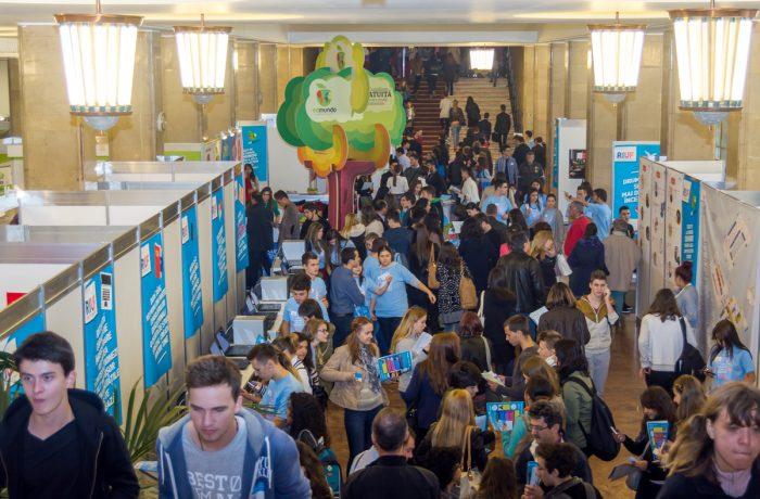 RIUF – Cel mai mare eveniment educaţional din Europa de Sud şi de Est.