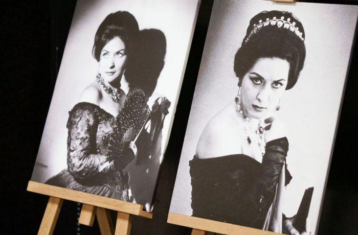 Festival Internațional de Operă dedicat sopranei Virginia Zeani