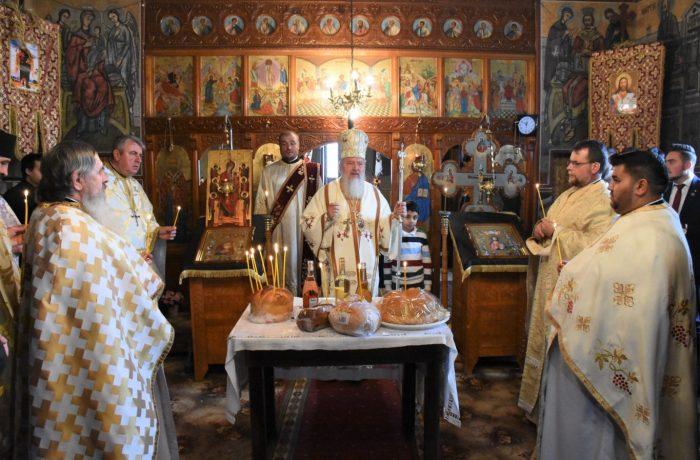Ziua internațională a rromilor, sărbătorită la Turda, în prezența Mitropolitului Andrei