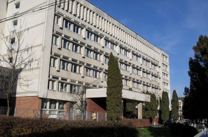 Sorina Pintea s-a declarat mulțumită de Spitalul Municipal Dej