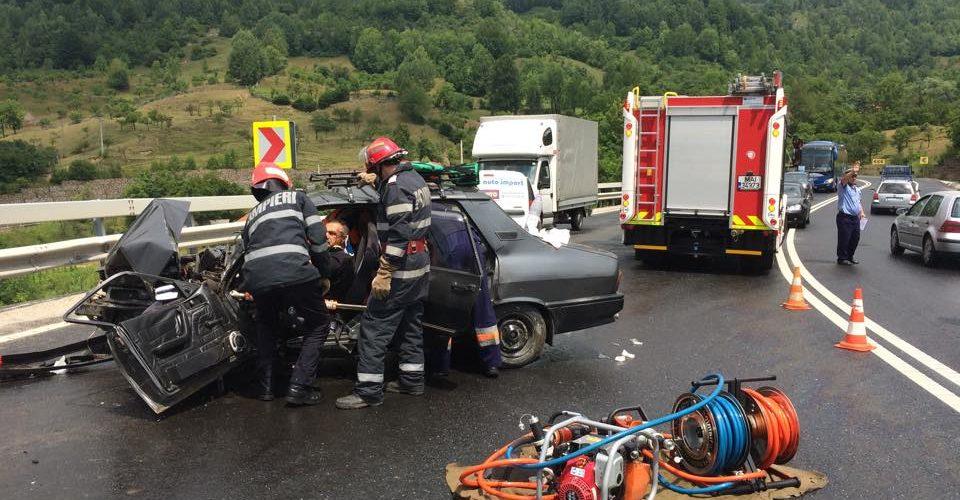 România, țara cu cele mai multe accidente mortale pe șosele