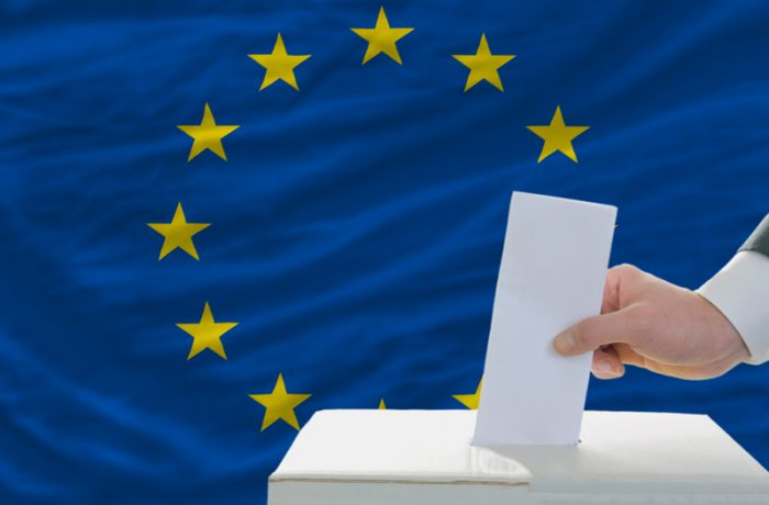 A început campania electorală pentru alegerile europarlamentare din 26 mai