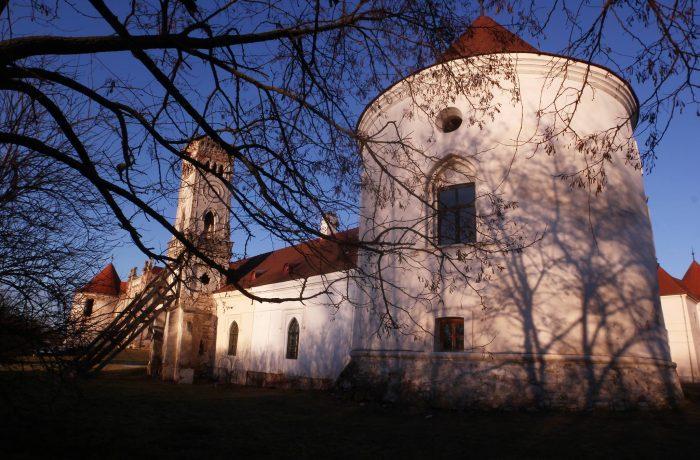 Ziua Porților Deschise la Castelul Bánffy din Bonțida