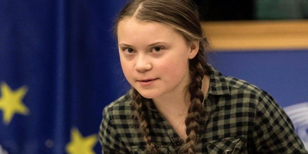 Greta Thumberg, ecologista nominalizată la premiul Nobel