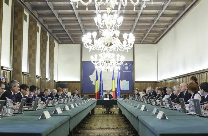 Legea persoanelor dispărute, în ședința de guvern de astăzi
