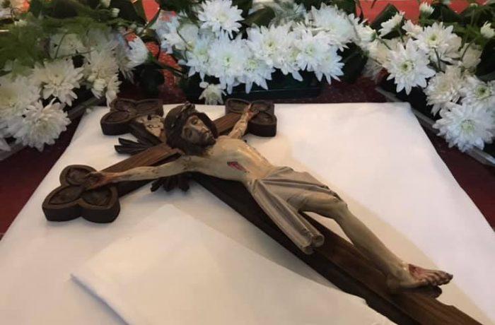 Bisericile occidentale sărbătoresc astăzi Paștele