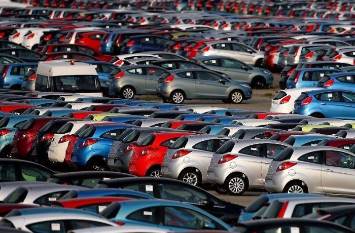 Dacă-ți vinzi mașina, taxa pe rovinietă poate fi recuperată