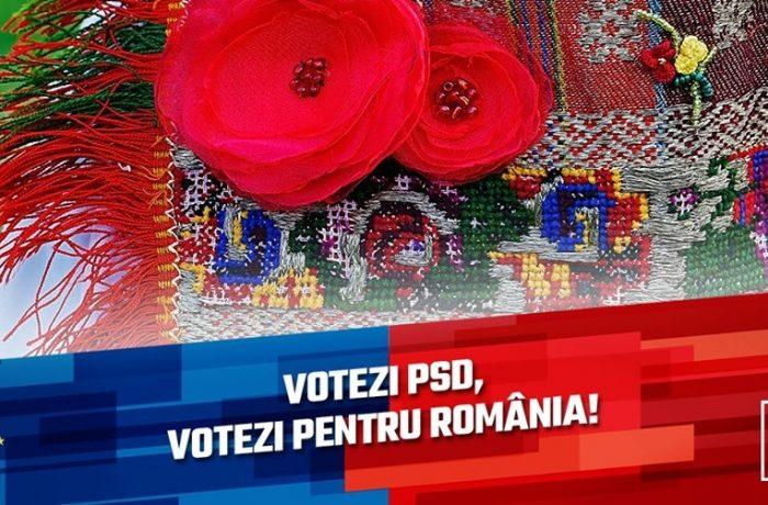 Comunele din zona Dej și investițiile în timpul guvernării PSD
