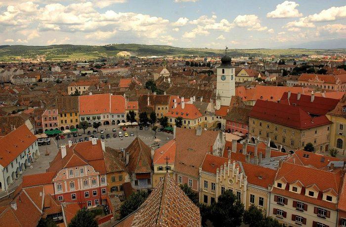 Sibiu: Summitul informal al șefilor de stat sau de guvern din Uniunea Europeană