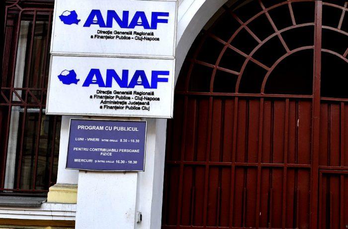 Amnistie fiscală pentru 600 de mii de români
