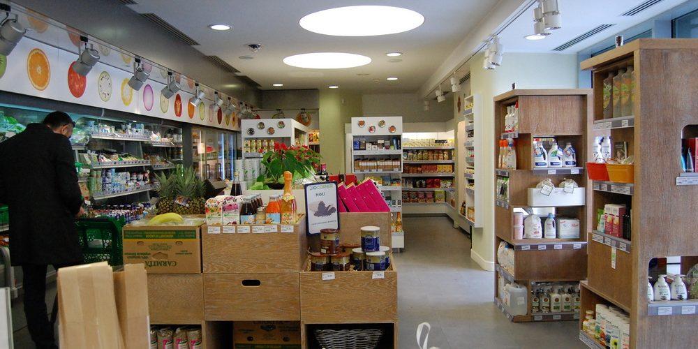 TVA  redus  pentru produsele bio și tradiționale