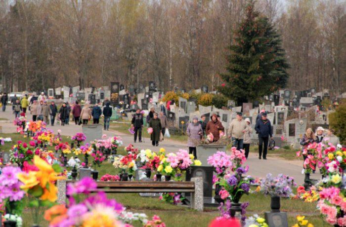 Paștele Blajinilor, sărbătorit la o săptămână după Învierea Domnului
