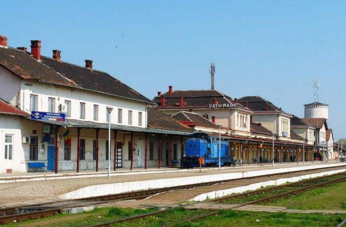 Ministrul Cuc  vrea modernizarea modernizarea a 47 de gări din România