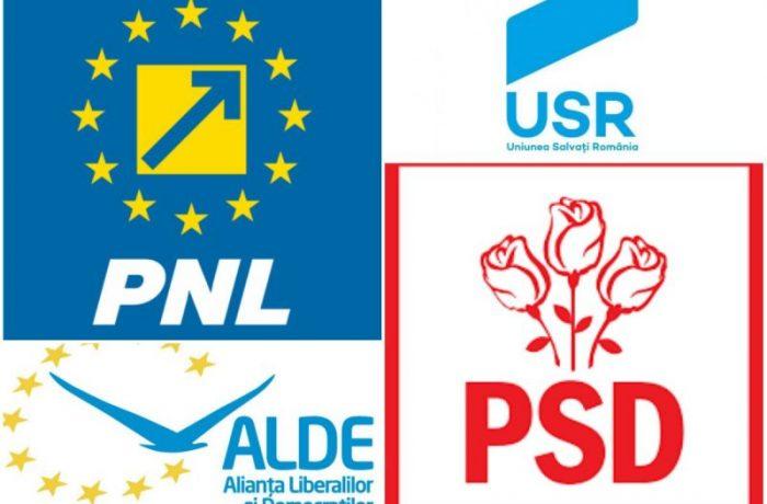 Județul Cluj, fruntaș la Alegerile Europarlamentare