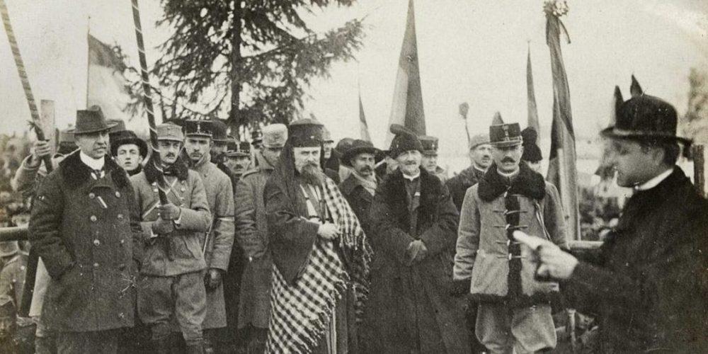 Iuliu Hossu – Cardinalul Marii Uniri