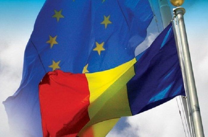 """Mesajul deputatului Cornel Itu: """"La mulți ani, România! La mulți ani, Europa!"""""""