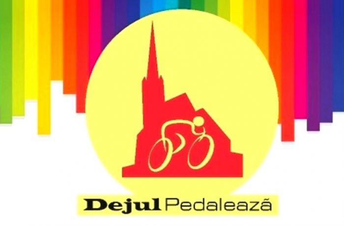 """""""Dejul pedalează"""" în 9 iunie"""