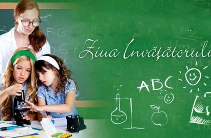 """Cornel Itu: """"Este un moment pentru a celebra învățământul românesc, piatra de temelie a viitorului nostru și a generațiilor care vor veni""""."""