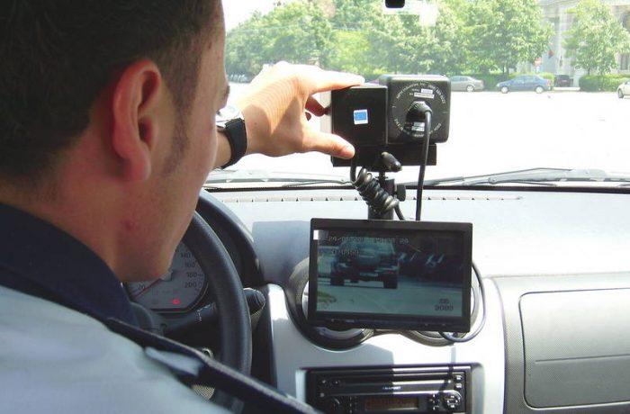 Toate radarele pe șosele și autostrăzi!