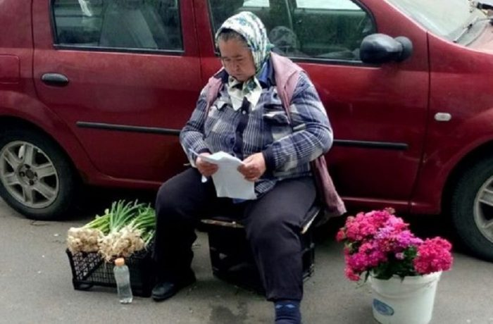 Comerțul ambulant de legume și fructe,  în atenția autorităților locale