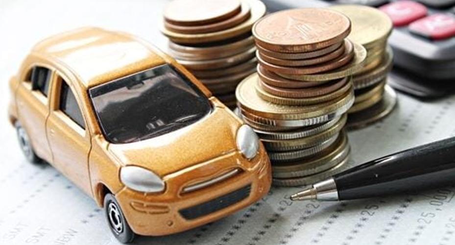 Fiscul a început restituirea taxei auto!