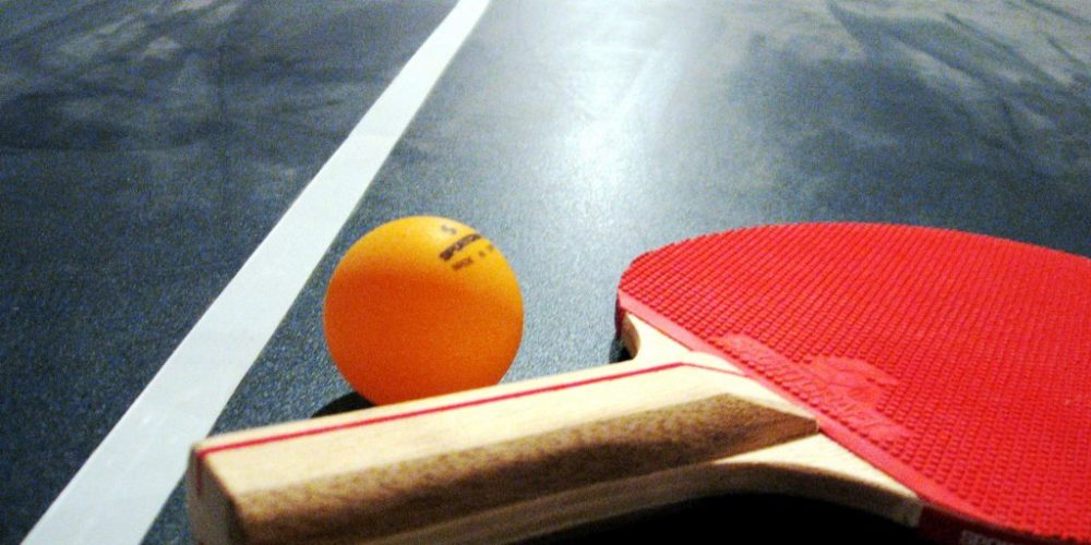 """""""Cupa Someşul""""  la tenis de masă a bifat ediţia a IX-a"""
