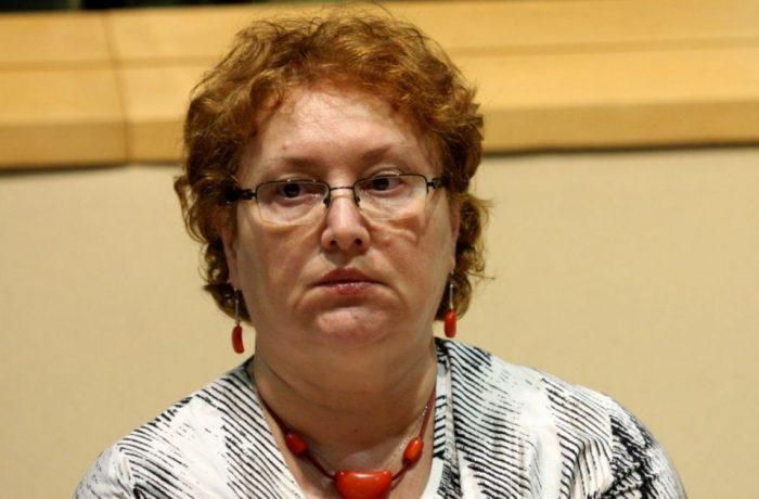 Renate Weber este noul Avocat al Poporului
