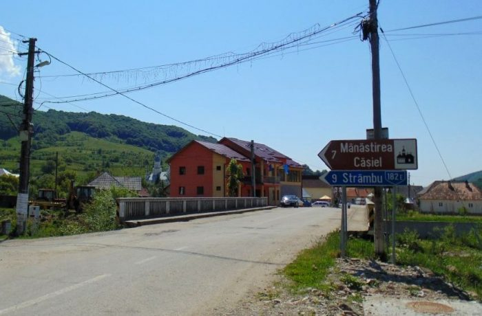 Comuna Chiuiești, va avea rețea nouă de distribuție a apei potabile