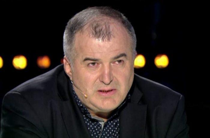 Florin Călinescu a fost ales președintele Partidului Verde România