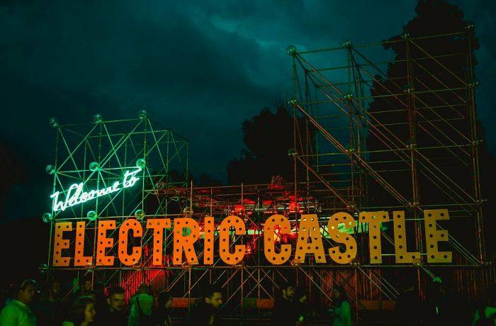 """""""Electric  Castle"""" – 2019, în siguranță"""