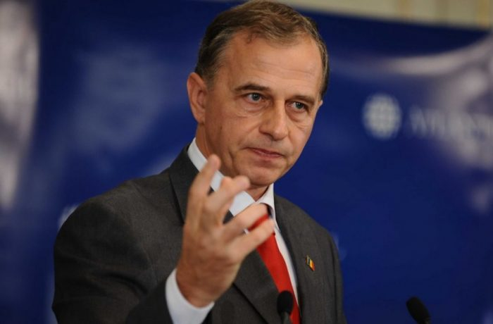 Mircea Geoană este noul secretar general adjunct al NATO