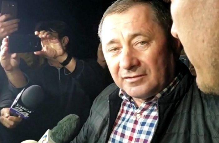 Șeful Poliției Române a fost demis