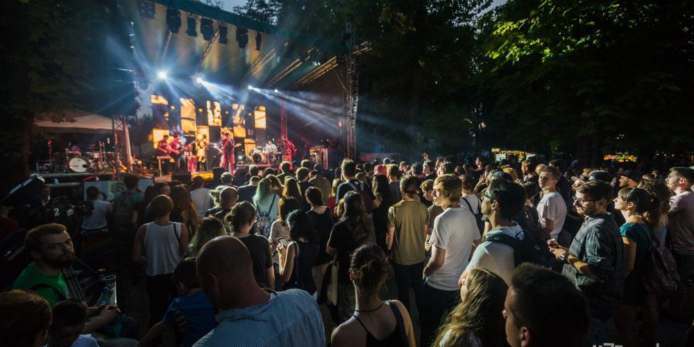 """Cluj-Napoca:   Cea de-a 7 -a  ediție """"Jazz in the Park"""" începe joi, 4 iulie"""