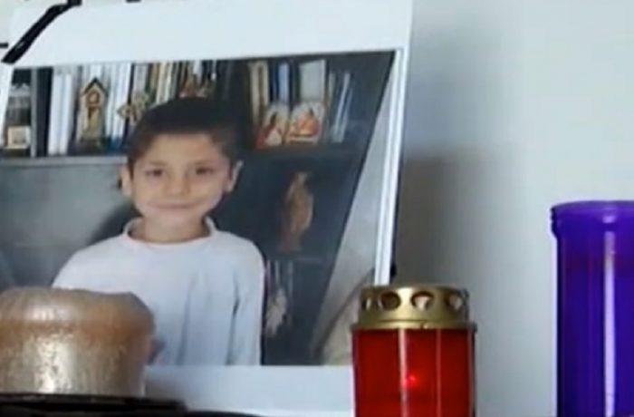 LUCA-IONUȚ BACIU a fost înmormântat, iar autoritățile statului nu se simt deloc vinovate…