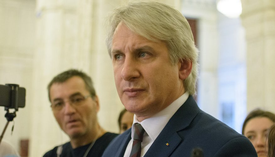 Teodorovici, preferatul Vioricăi Dăncilă pentru președinția României