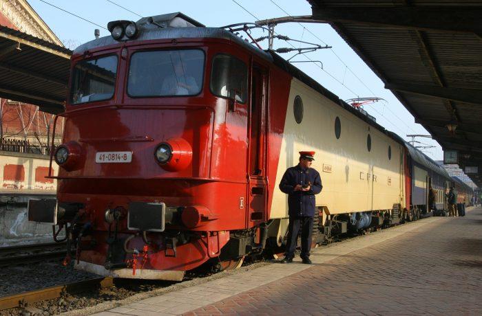 CFR Călători repune treptat în circulație trenurile suspendate pe perioada stării de urgență