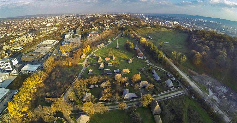 """Parcul Etnografic Național """"Romulus Vuia"""", din Cluj, împlinește 90 de ani"""