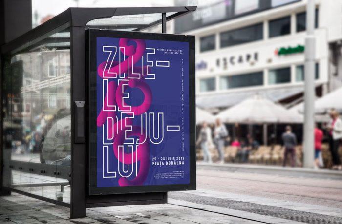 ZILELE  DEJULUI, ediția 2019
