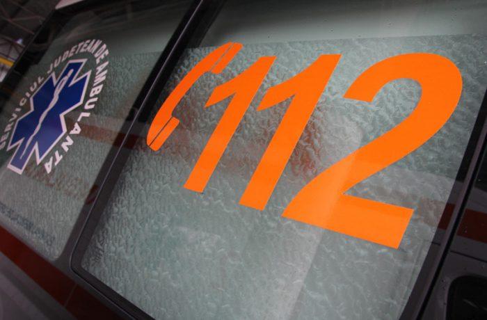 Peste 70% din apelurile la 112 sunt false sau abuzive