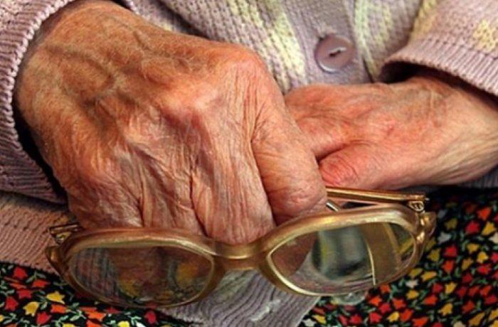 Vârstnicii, ţintele preferate ale infractorilor