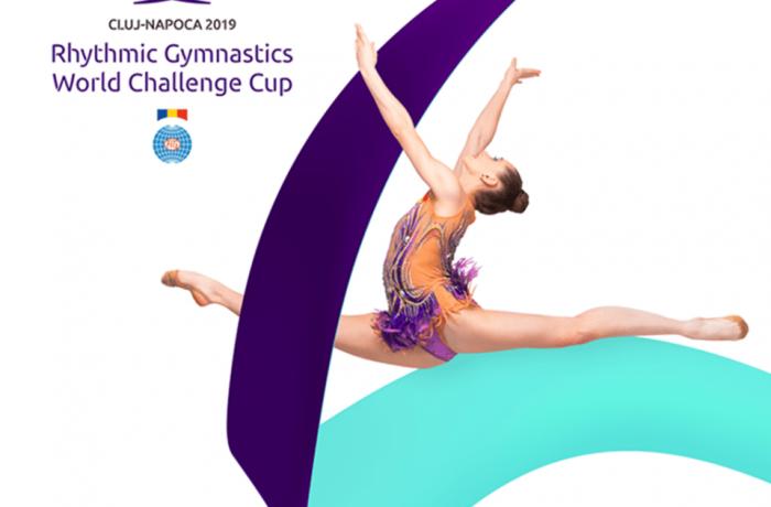Cupa Mondială de Gimnastică Ritmică, la Cluj
