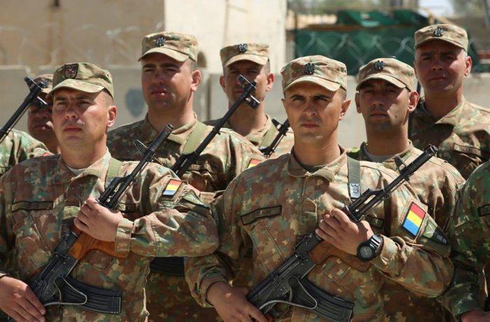 Ministerul Apărării a prelungit campania de recrutare a rezerviștilor