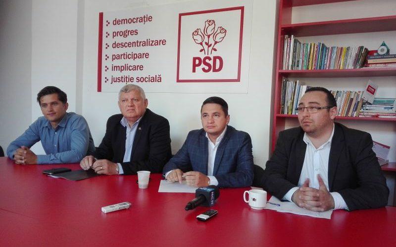 Viorica Dăncilă a anunțat că toate organizaţiile PSD vor fi evaluate