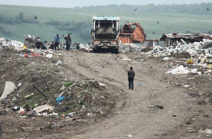 Probleme  de mediu în județul Cluj