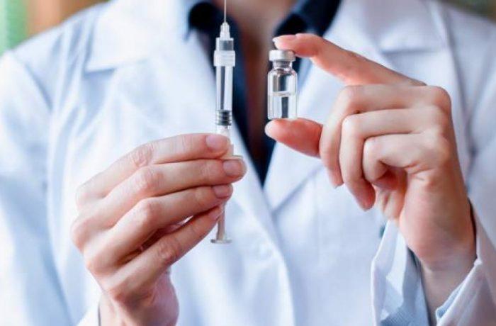 Începe campania de vaccinare gratuită pentru sezonul epidemic 2019 -2020