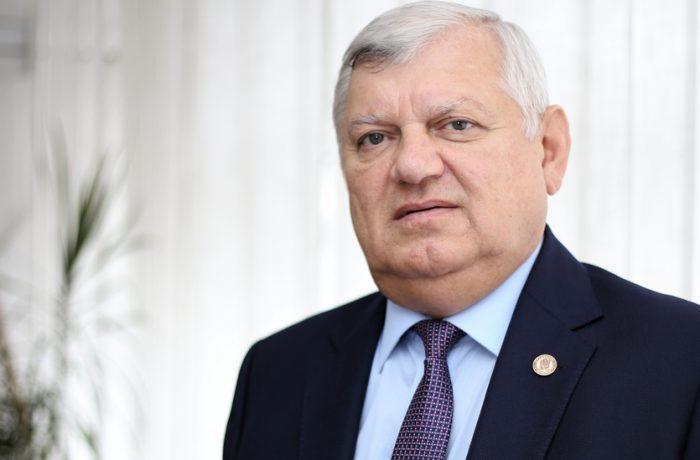 Cornel Itu a rămas vicepreşedinte în cadrul Comisiei Economice din Camera Deputaţilor