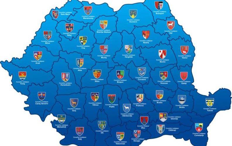 Apelul  consiliilor județene, municipiilor și comunelor, adresat Guvernului