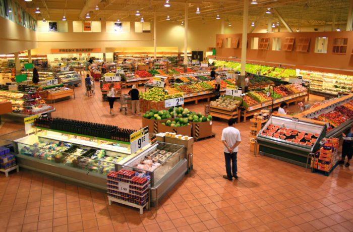 Din octombrie, comparator de preţuri pentru alimente