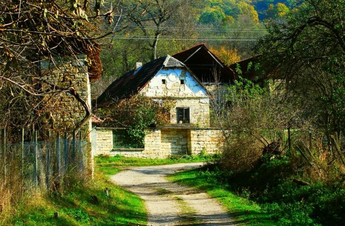 De văzut: Chidea, satul muzeu de lângă Cluj
