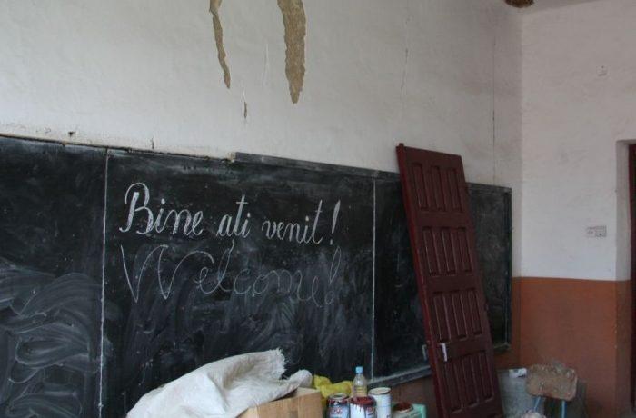 În județul Cluj, 77 de unităţi de învăţământ  nu au primit autorizaţie sanitară de funcţionare